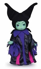 "Maleficent Sleeping Beauty Disney Parks Exclusive 12"" Doll Signed Linda Rick"