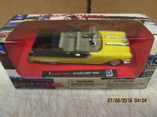 NewRay City Cruiser Collection Die Cast 1955 Pontiac Starchief 1:43 MIB