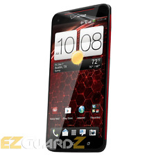 4X EZguardz LCD Screen Protector HD 4X For HTC Droid Incredible X 6435LVW (DLX)