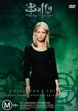 Buffy The Vampire Slayer : Season 3 : Part 1 DVD Region 4 (VG Condition)