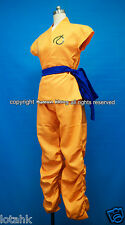 DBZ Resurrection F Goku Cosplay Costume Custom Made  lotahk
