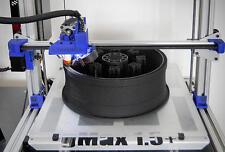 KIT IMPRESORA 3D P3STEEL XXXL GRAN FORMATO 400 x 400mm x 400mm. GIANT 3D PRINTER