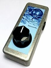 Saturnworks Dying Battery Simulator Voltage Sag Guitar Pedal Handcrafted in USA