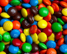 M&Ms DARK 4 LBS  Bulk Vending Machine Chocolate Candy New Candies FREE SHIPPING
