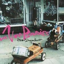* VON BONDIES - Pawn Shoppe Heart