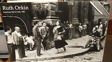 """RUTH ORKIN """"AMERICAN GIRL IN ITALY 1651"""" LARGE PHOTOGRAPH POSTER"""