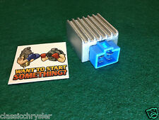 Yamaha Gas Golf Cart Voltage Regulator G8 G9 G14 G16 G20 G21 G22 JF2-81910-01-00