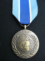 BRITISH ARMY GUARDS,PARA,SAS,RAF,RM,SBS - UN Military Medal & Ribbon KOSOVO New!