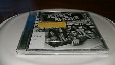 Jersey Shore MTV TV Soundtrack CD LIL JON Midi Mafia DIE ATZEN Taio Cruz LMFAO