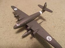 Built 1/144: Italian CANT Z. 511 Sea Plane Aircraft