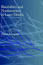 Bistabilities and Nonlinearities in Laser Diodes (Optoelectronics library), Kawa