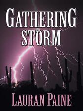 Gathering Storm (Five Star Titles)-ExLibrary