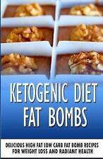 Ketogenic Diet Fat Bombs Delicious High Fat Low Carb Fat Bomb Re by Medina Karen
