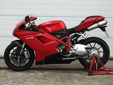 Ducati 848 - immaculate throughout !!