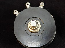 "POTENTIOMETER Vintage COLVERN Precision HELIPOT 1500 Ohm 1/4"" post TESTED"
