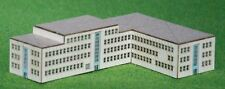 Loose Cannon 1:700 Hospital Building Model Kit #LCMB026