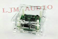 CM6631A USB to SPDIF coaxial optical 24/192 24bit 192kHz DAC soundcard with case