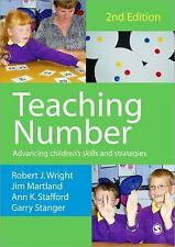 Math Recovery: Teaching Number : Advancing Children's Skills and Strategies...