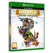 Rare Replay Collection Xbox One Game Brand New