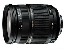 TAMRON SP AF 28-75mm F/2.8 XR Di LD Aspherical [IF] MACRO Model A09NII for Nikon
