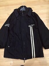 Alpinstars Mens 2XL Classic Authentic Jacket. Retail 300.00 MINT