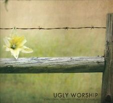 CAPE VINEYARD-UGLY WORSHIP CD NEW