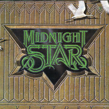 Midnight Star - Victory [New CD] Canada - Import