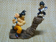 Dragon Ball Z GT KAI Goku Vegeta Figure Dragon Capsule  Mega House