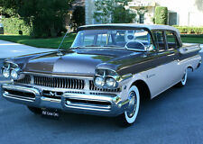 Mercury: Monterey ONE FAMILY