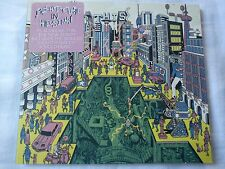 ARCHITECTURE IN HELSINKI - PLACES LIKE THIS CD LP ALBUM