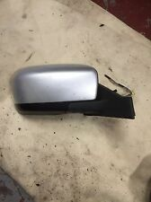 MAZDA 5 SILVER DRIVER OFF  SIDE WING MIRROR RIGHT DOOR MIRROR