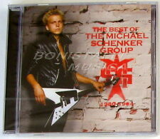 MICHAEL SCHENKER GROUP - THE BEST OF 1980-1984 - CD Sigillato