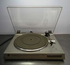 vintage hifi record player - Plattenspieler Dual CS150 Q direct drive turntable