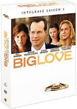 4579 // BIG LOVE SAISON 1 COFFRET 5 DVD NEUF SOUS BLISTER