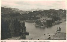 RPPC,Coniston,Cumbria,U.K.Tarn Hows & Langdale Pikes,Photo by Sankeys,c.1909