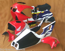 HONDA NC35 FULL FAIRING SET PAINTED RVF400 RVF 400 RT 1996