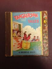 Tangletown Tales by Francis Kirn 1946