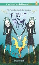 The Flight of Dragons: The Fourth Tale from the Five Kingdoms  Tales . EXLIBRARY
