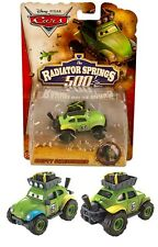 CARS: 1967 VW KÄFER BAJA BUG SHIFTY SIDEWINDER - RADIATOR SPRINGS 500½ Serie