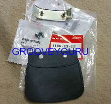 Honda Front Fender Mudguard Flap and Mount Kit CT110 and Many More 61104-128-000