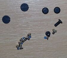 Original Screen Screws & covers from E-SYSTEM 1412 U40SI2 - FREE Post
