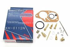 New Carburetor Rebuild Kit 70-73 Honda Passport C70 C70M Carb Repair Set #M73