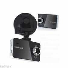 CWK-8000 12MP Car Cam DVR Recorder (Black)