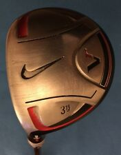 LH Nike Victory Red STR8-FIT Tour 15 Degree 3 Wood Aldila VooDoo Graphite XVR7