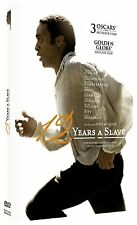 DVD *** 12 YEARS A SLAVE ***   ( neuf emballé )