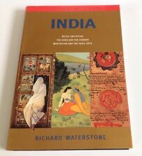 INDIA  Richard Waterstone