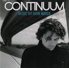 JOHN MAYER : CONTINUUM / CD