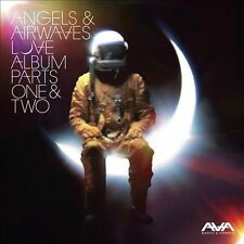 Love Album, Pts. 1-2 by Angels & Airwaves (CD, Nov-2011, 2 Discs, To the Stars)
