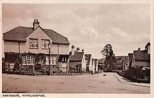 POSTCARD    WIVELISCOMBE   Northgate