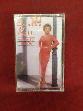 Eartha Kitt -  - audio cassette tape